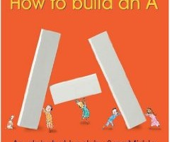 today we built an A. . .and a B. . .and a C. . .
