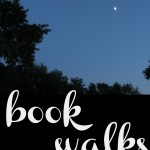 a good-night book walk