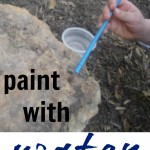 water painting