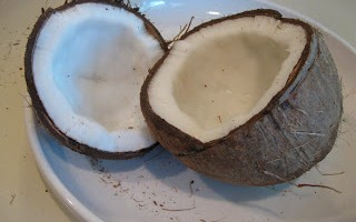 new for us friday–going coconutty!