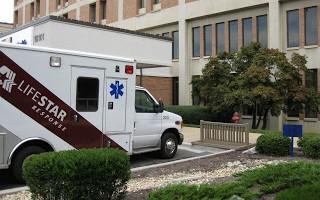 hellooooo, hospital!