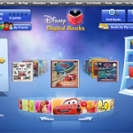 new for us friday–disney digital books
