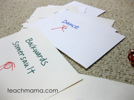 action action 1, 2, 3 get kids moving   teachmama.com