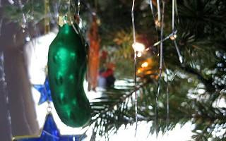 quick trick: ornament love