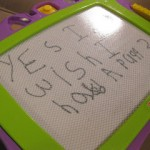 magnadoodle messages