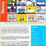 and there's more–literacy lava 4!