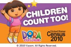 children count too: census 2010