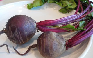 new for us friday: kid-friendly beets