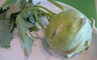 kohl what? kohlrabi. seriously.