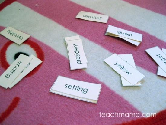 fun ways to learn spelling words | teachmama