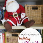 teach mama's holiday gift guide for kids and family