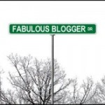 five fabulous bloggers: my personal faves
