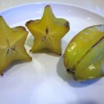 new for us friday: star fruit