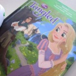new for us friday: Tangled Tag Book and Explorer Game (& giveaways!)