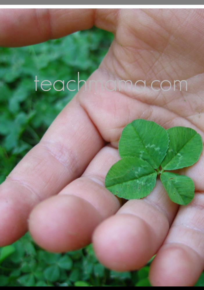 saint patrick day fun and festive for families | teachmama.com