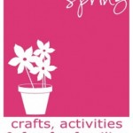 free spring crafts ebook! (for everyone!)
