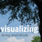 learning during read-alouds: visualizing