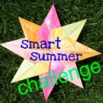 smart summer challenge fun learning ideas: week 4