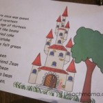 playing with pixie–poem-writing, picture-creating