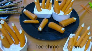 fun with food: learning in the kitchen with kids