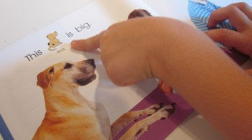 new for us friday: newmark learning early reading resources (and FOUR giveaways!)