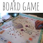fabulous, fancy game to practice tricky sounds: s, t, r, l