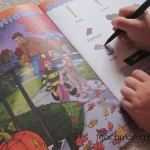 magazine hunt: reading and rockin' it (& highlights magazine giveaway!)