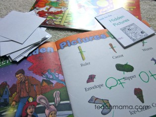 creative crafty magazine activities for kids
