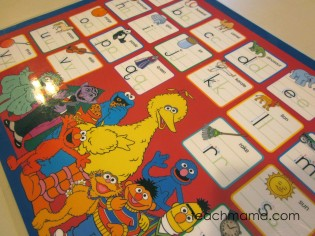 how to have a placemat party