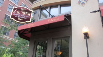 trying tapas: rockville restaurant week (& giveaway!)