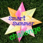 smart summer challenge: link up and WIN!