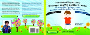 just 1 book: author mabel katz, the easiest way to grow revised
