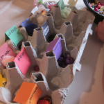 beautiful, simple sorting: fine motor & creative thinking F-U-N