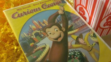 holiday traditions: curious george holiday spectacular!