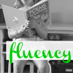 learning during read-alouds: improving fluency