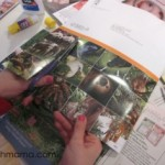 magazine activities: creative, crafty, sneaky-learning fun