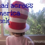 fab resources for read across america week (& giveaway!)