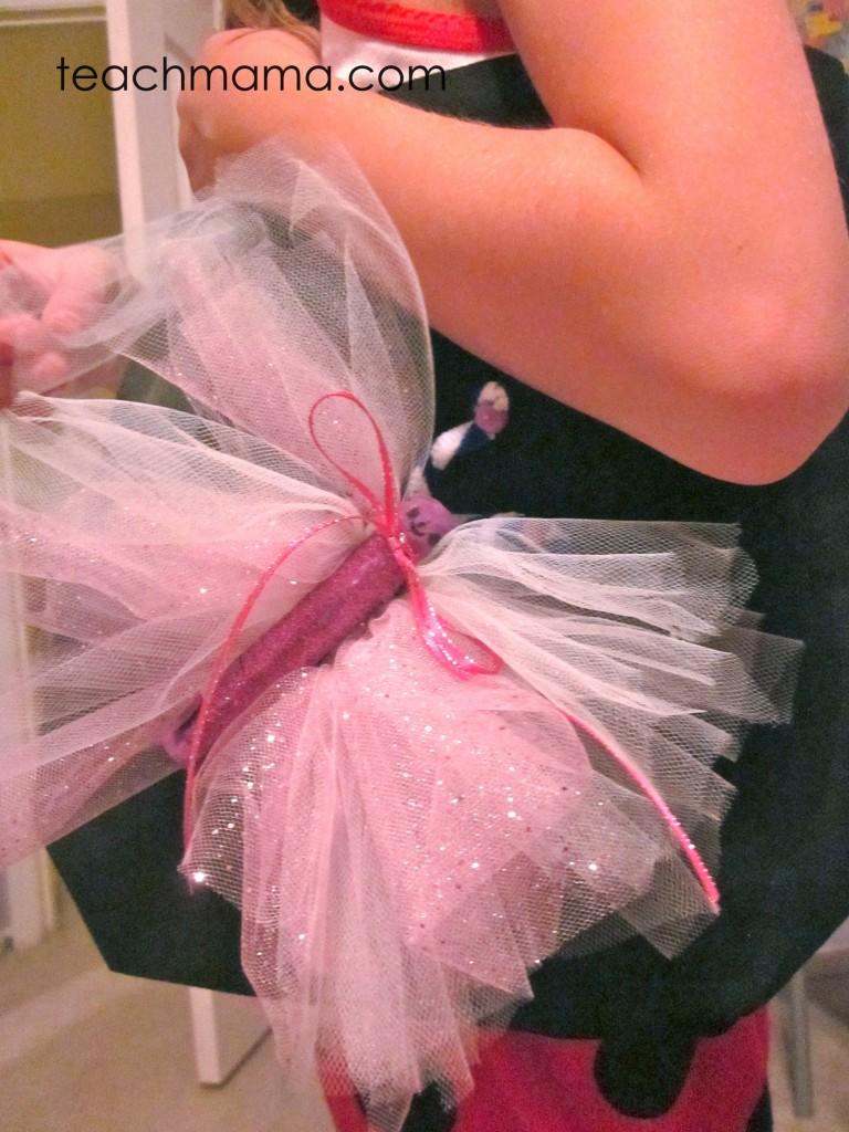 butterfly ballet bag 3