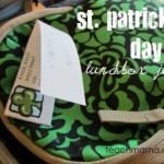 st. patrick's day joke notes: more lunchbox love