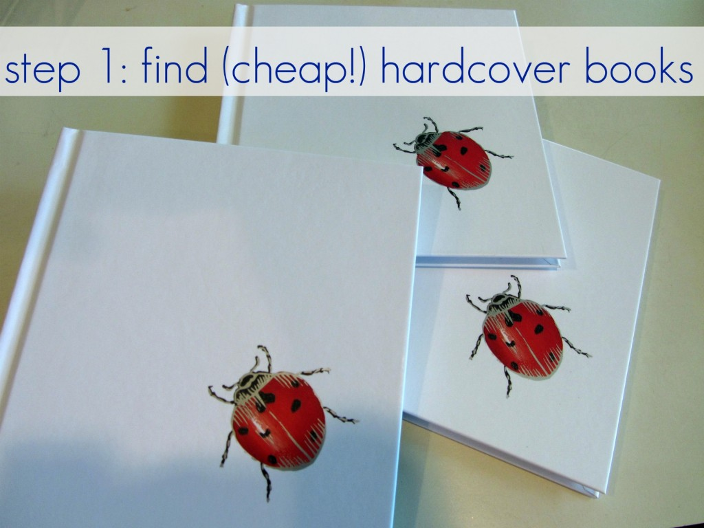 homemade disney autograph books | teachmama.com