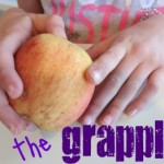 new for us friday: the grapple