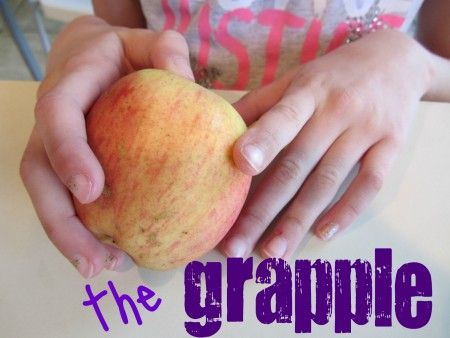 grapple cover