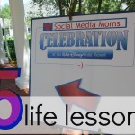 disney social media moms celebration: 5 life lessons learned