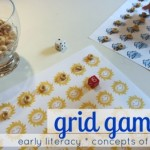 quick & easy grid games: concepts of print