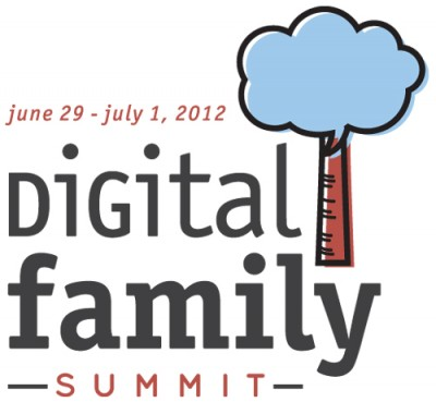 digital family summit: conference