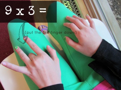 mind-blowing math tricks