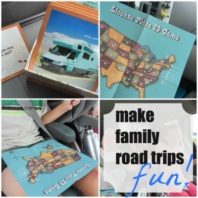make family road trips fun with conversation starters