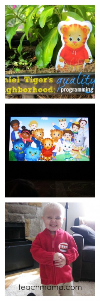 daniel tiger pinterest cover