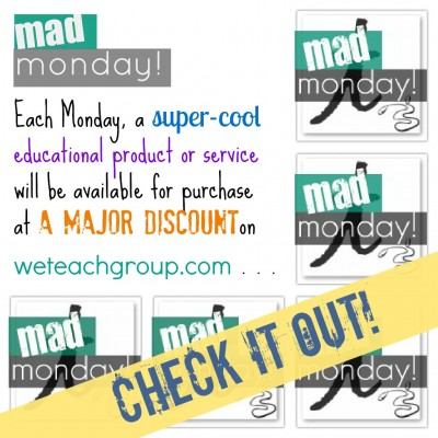 what is mad monday