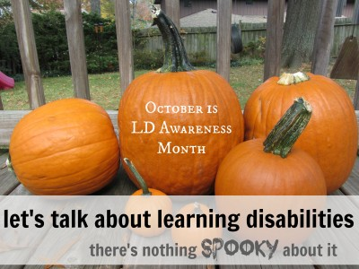 Let s talk about learning disabilities with the experts at ncld